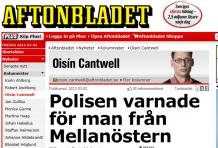 Aftonbladet varnar