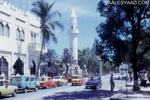 Mogadishu 1970