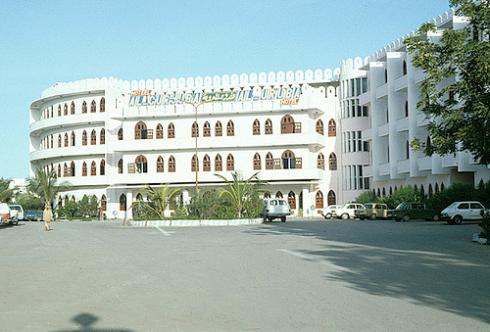 Mogadishu 1980