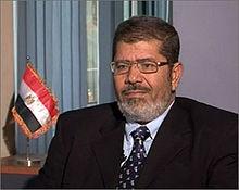 Mursi och shafiq uppges ga vidare