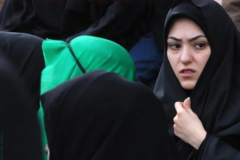 Iran idag