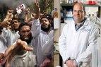 När muslimerna ordnar döda kroppar i terrorattacker över världen arbetar judarna på sitt 159:de Nobelpris.