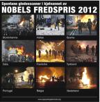 Nobels fredspris