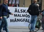 Vem älskar Malmö?