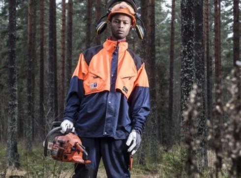 Abdullah skogshuggare