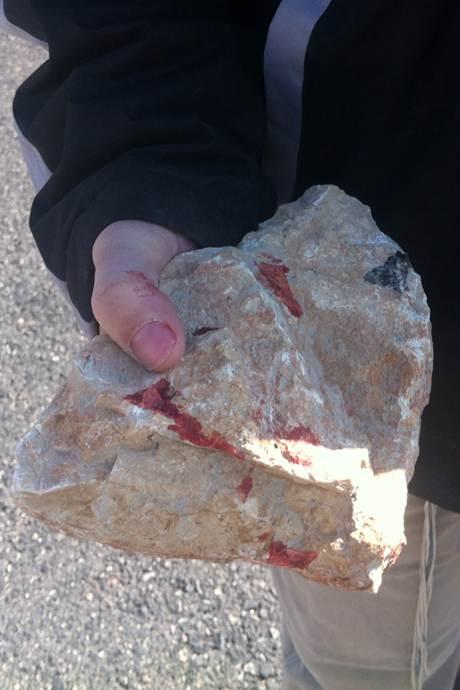 Arab sten