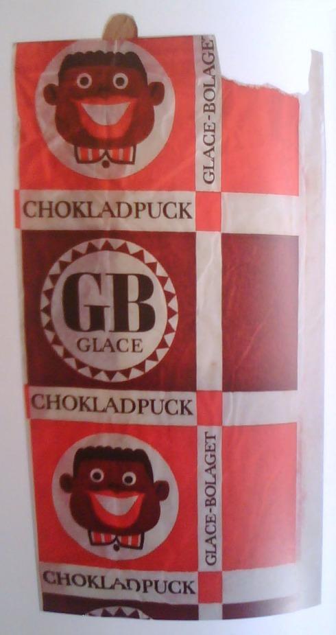 chokladpuck