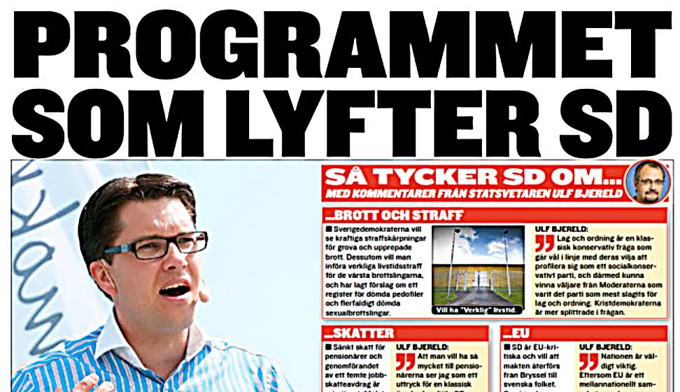 5c52272e77f expressen | Petterssons gör Sverige lagom! | Sida 34