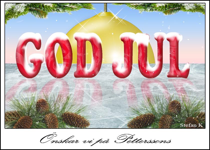 firar muslimer jul