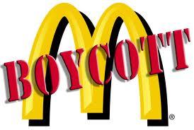 Mc Boycot