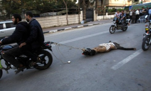 Palestina vildar
