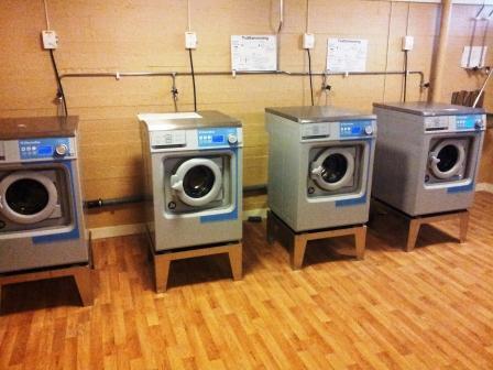 tvättmaskiner nya