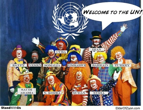 Welcome to Un