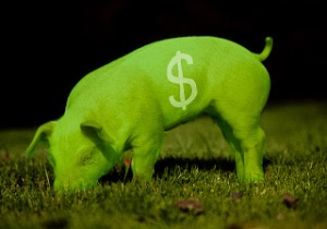 Green-Pig