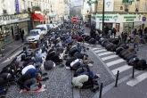 islamiseringen i Paris and france