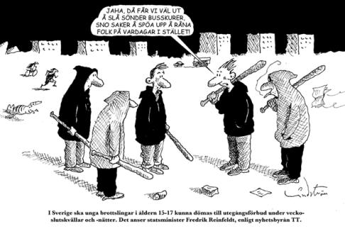 Lindström förorten