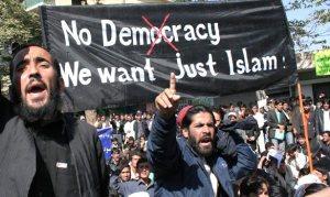muslimmän demo