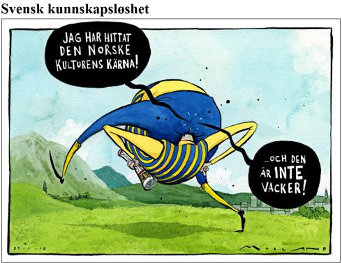 norsk kultur