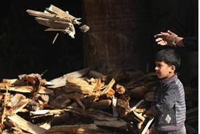 Syrier svälter img399993