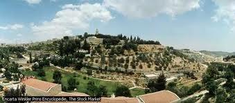 Berget Sion