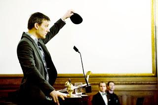 Hearing2 Rådhuset