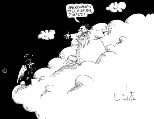 Lindström himlen