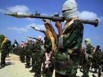 terrorismutbildning