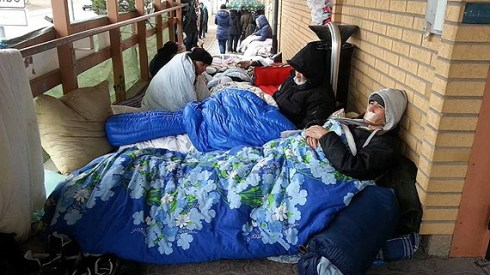 boden hungerstrejk