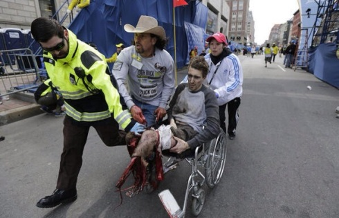 Hur vanligt är det med false flag attacker? Boston-marathon-victim-of-terror-15-4-2013