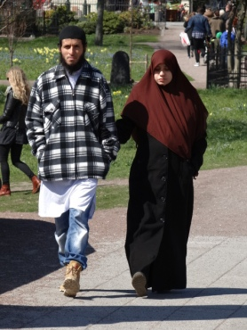 Malmö lördagen den 27/4 2013