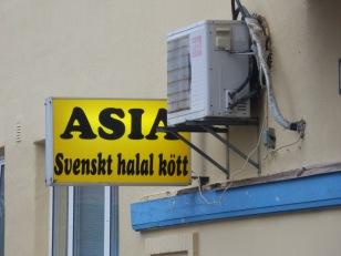Seved Malmö