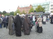 Möllevångstorget Malmö