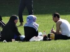 islamisering i Malmö?