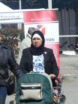 Malmö ett arabland