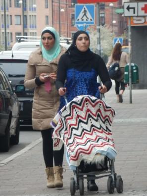 Arabland i Malmö
