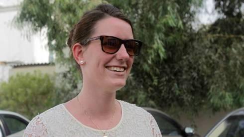 marte norskan som våldtogs i Dubai och fängslades