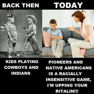Coboys o indianer