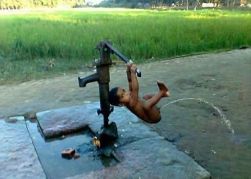 Hur fungerar den pumpen