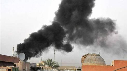Irak firar Eid-fitr