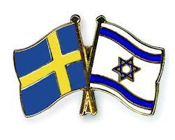 Israel - Sverige