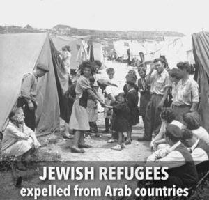 Judar från arabien