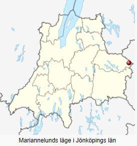 mariannelund