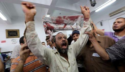 Muslimska misshandlare