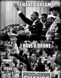Obama versus