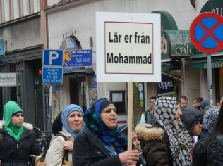 snusk-Muhammeds moral