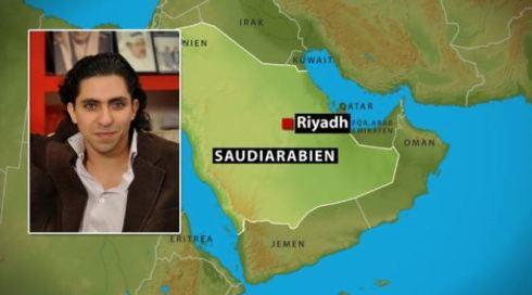 saudibloggare