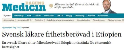 Svensk läkae