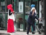 Äldre i Malmö i framtiden?