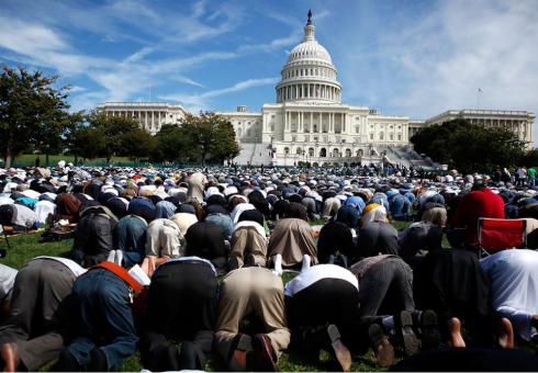 islamizering