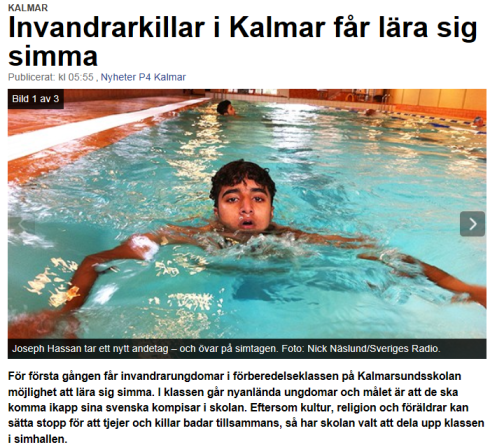 Killar_på_simkurs